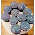 Joe's cupcakes