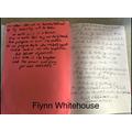 Flynn's Caligraphy