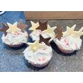 Kaci's cupcakes
