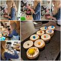 Kayleigh's baking
