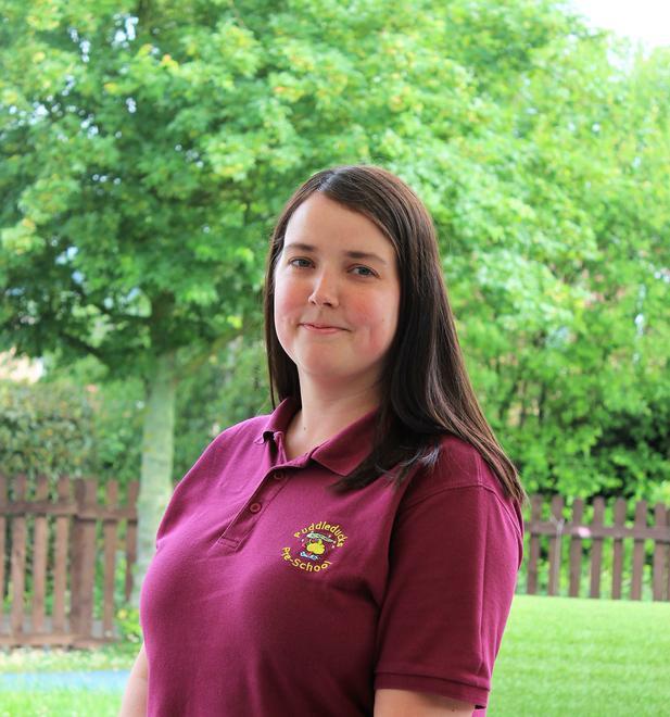 Ashleigh Turton Pre-School Manager