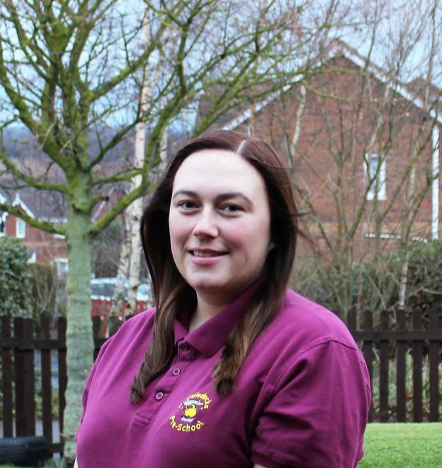 Ellie Williams Pre-School Deputy Manager
