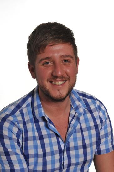Mr Dan Kelly Assistant Head