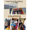 Counting challenges.