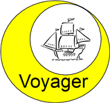Voyager (Yellow)