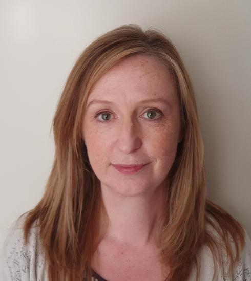 Mrs Nicola Dempster Office Manager