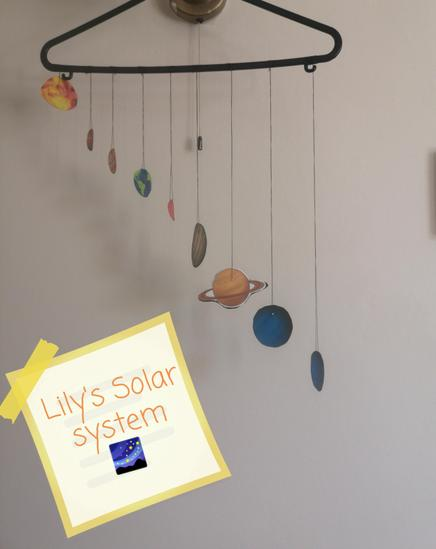 Fabulous Solar Systems!