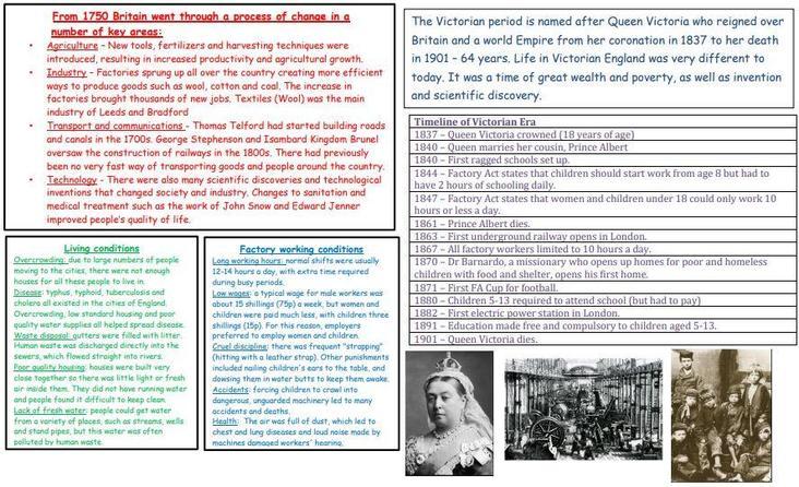 Roman Britain Knowledge Organiser