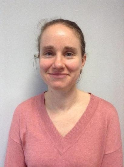 Mrs Abigail Ashcroft Nursery Teacher