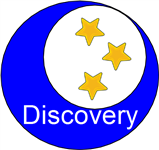 Discovery (Blue)