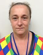 Ms Angela Fletcher Lucnhtime Supervisor