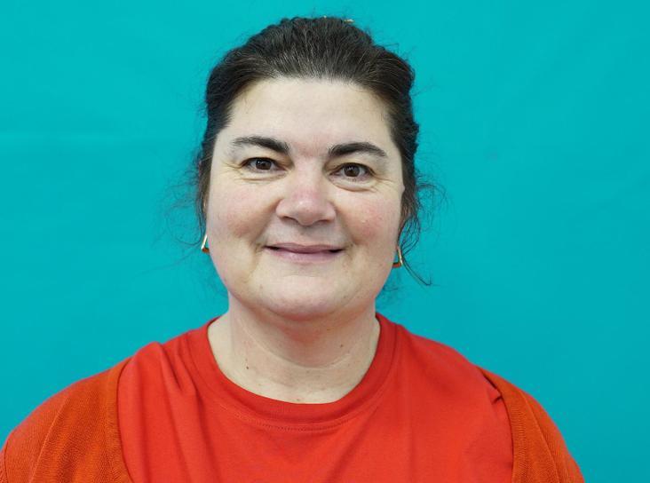 Mrs S Moore Nursery Nurse
