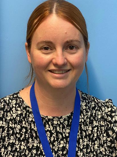 Mrs Sarah Hezelgrave Administrative Assistant
