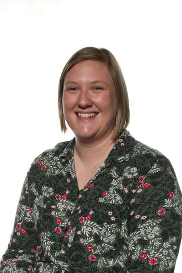 Mrs Whitaker- Teacher in 6SW