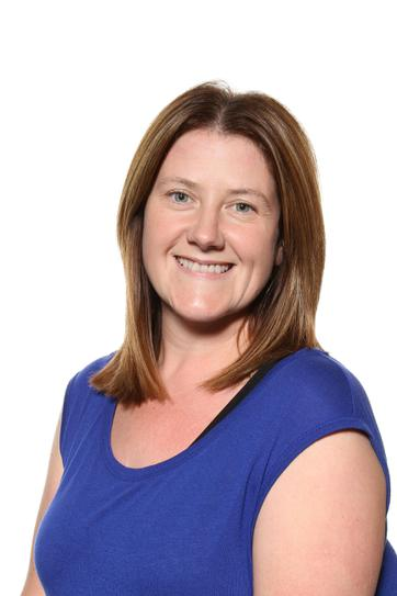 Mrs Kennedy- Teaching Assistant