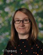 Mrs Brier - Nursery Teacher - Key Person for Badger Group