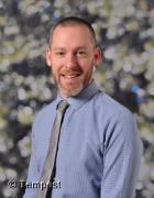 Mr B Duffy - Deputy Headteacher
