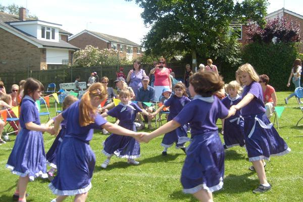 Our Summer Fete