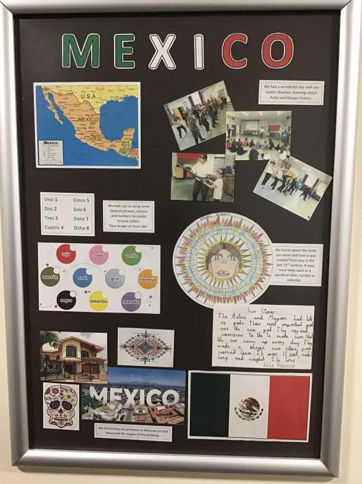 Year 4 - Mexico (06:00)