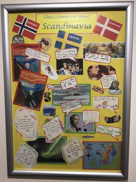 Year 3 - Scandinavia (13:00)