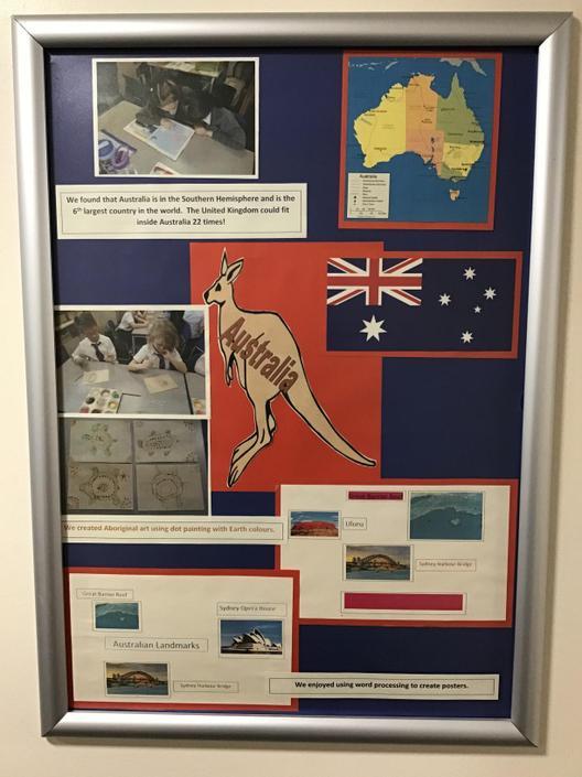 Year 2 - Australia (23:00)
