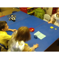 Spin the dreidel game