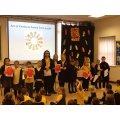 Pupil acts of kindness