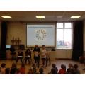Act of Kindness award