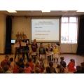 Class effort awards
