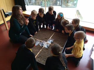 Archaeology for the beginner...