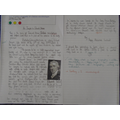 Poppy's brilliant biography of Edward Jenner.