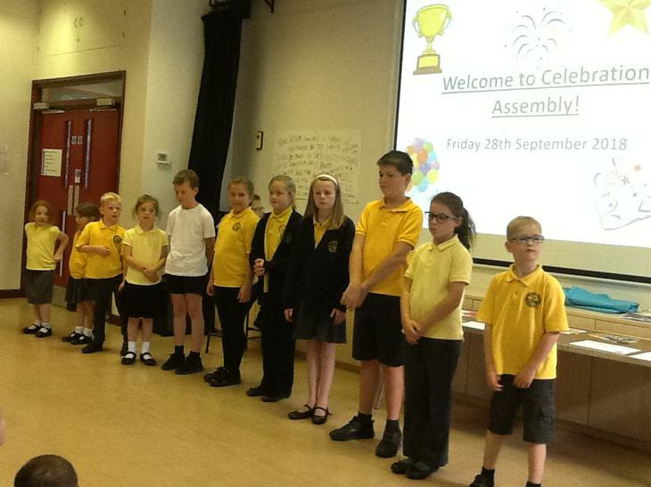 Meet our new School Council representatives!