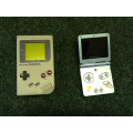 ICT toys old and new.