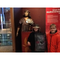 Expanding knowledge of the Romans and Lincolnshire