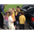 Learning road safety with Gist!