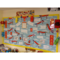 Our Chinese New Year display