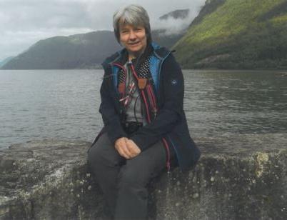 Jan Mills - Teaching Partner Kestrels (Y5)