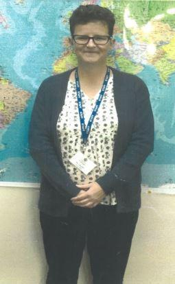 Lucille Rogers - Magpies (Y3) Class Teacher - Lead for Music & MFL