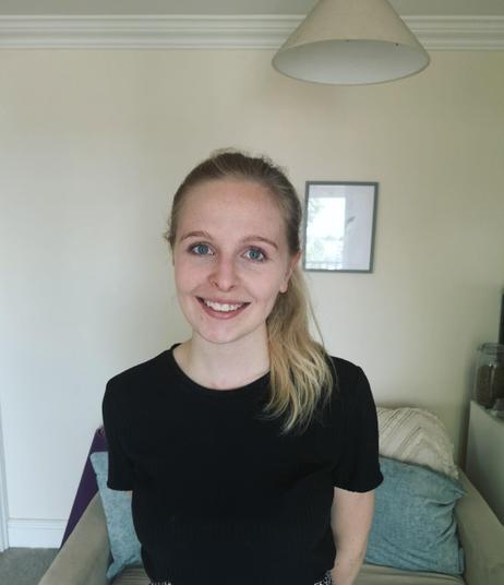 Abby Holmes - Blackbirds (Y2) Class Teacher - Art & DT Lead