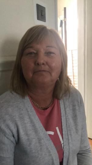 Debbie Harris - Teaching Partner Robins (Y1)