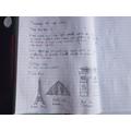 Zain's instructions for Paris Metro