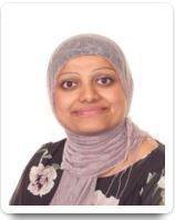 Mrs Shaikh