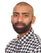 Mr Khalifa