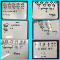 Creating our own groups to count