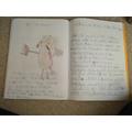 Jared (Badgers) Gruffalo writing.jpeg