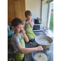 Smelly Yeast. Fraser made bread (KIngfishers).jpg