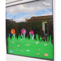 Our window garden