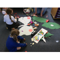 Creating a large scale life cycle