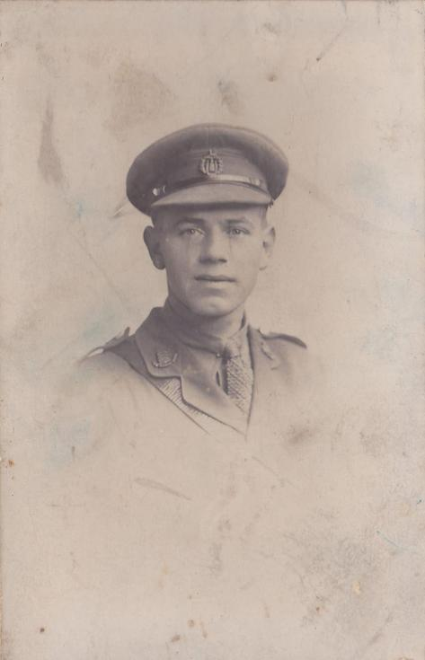 Mrs Griffiths' Grandpa served in both world wars.jpg