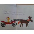 Finley's Roman inspired writing